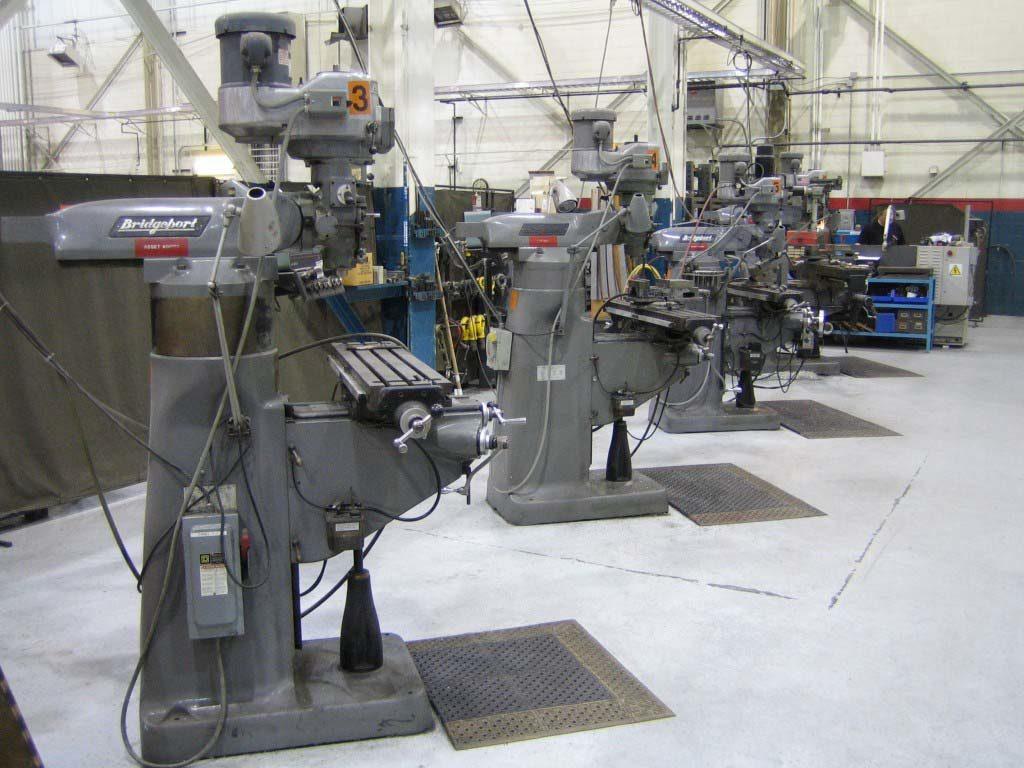 Tool machining service