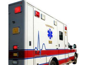 Ambulance manufacturing