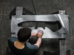 Metal forming fabricator