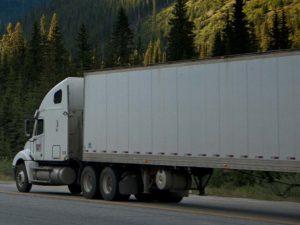 Semi-truck manufacturing