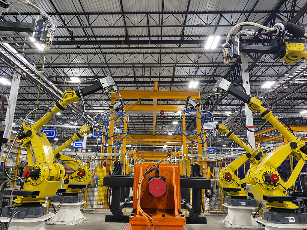 engineering process manufacturing design